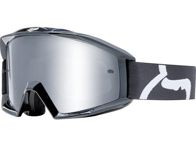 Fox Main Race goggles zwart